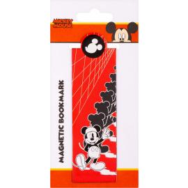 Magnetická záložka Mickey
