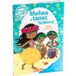 Mohea a tanec královny - kniha