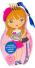 Oblékáme francouzské panenky - EMMA