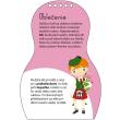 Obliekame britské bábiky KATE – Maľovanky