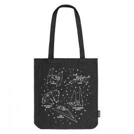 Plátěná taška Star Wars