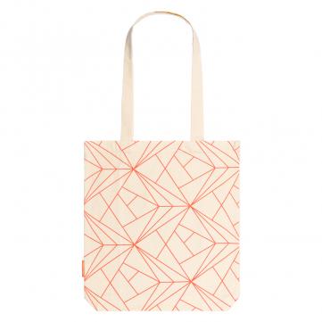 Plátěná taška Think of Me