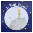Poznámkový kalendář Malý princ 2021, 30 × 30 cm