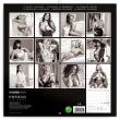 Poznámkový kalendář Ženy 2021, 30 × 30 cm