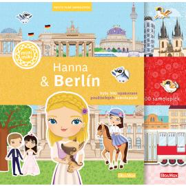 Sada Hanna & Berlín a Terezka & Praha