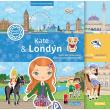 Sada Kate & Londýn a Hanna & Berlín