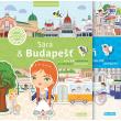 Sada Sára & Budapešť a Julia & Viedeň