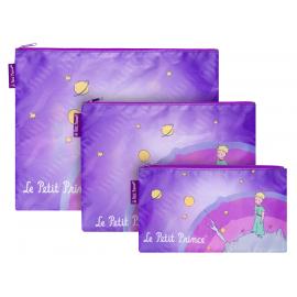 Set 3 taštiček Malý princ