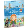 Set Emma & Paříž a Kate & Londýn
