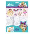 Set knih - Barbie