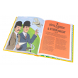 Set knih - Příběhy pro děti a šampiony
