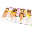 Set knih - Šaty pro Amy, Lenu a nevěsty
