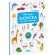 Set knih - Veselé nesmysly, Slovíčka a Můj den pro malé vypravěče