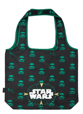 Skládací nákupní taška Star Wars