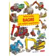 Veľká knižka BAGRE pre malých rozprávačov