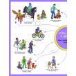 Veľká knižka MÔJ DEŇ pre malých rozprávačov